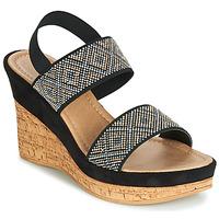 Topánky Ženy Sandále André RATAPLAN Viacfarebná