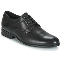 Topánky Muži Derbie Lloyd LADOR Čierna