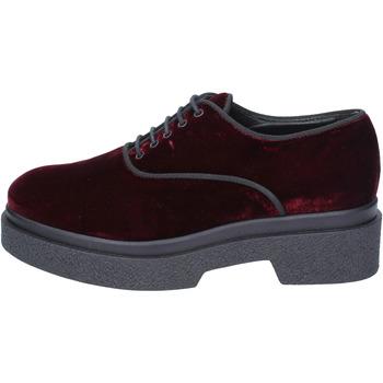 Topánky Ženy Derbie & Richelieu Jeannot BS636 Iné