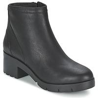 Topánky Ženy Čižmičky Camper WANDA čierna