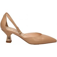 Topánky Ženy Lodičky Tiffi NAPPA nude-tco-rosato