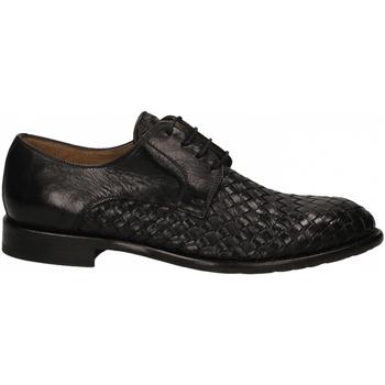 Topánky Muži Derbie Calpierre INTBUF nero