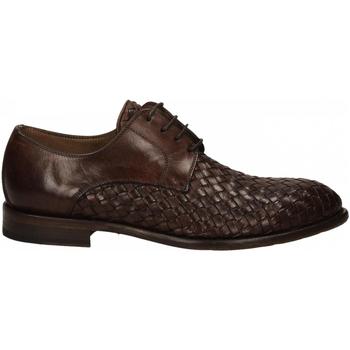 Topánky Muži Derbie Calpierre INTBUF cocco