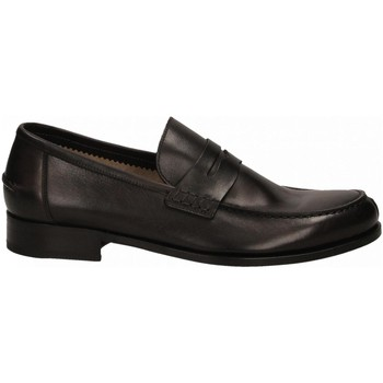 Topánky Muži Mokasíny Calpierre VENEZIA chccolate