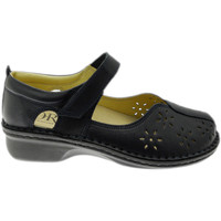 Topánky Ženy Balerínky a babies Calzaturificio Loren LOM2313blsc blu