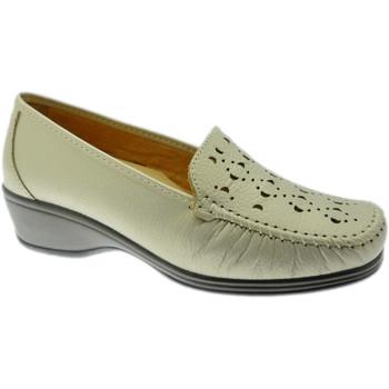 Topánky Ženy Mokasíny Calzaturificio Loren LOK4002be rosso