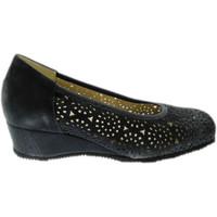 Topánky Ženy Lodičky Calzaturificio Loren LOP5423bl blu