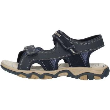 Topánky Chlapci Sandále Lumberjack SB07606017V69 Blue