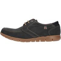 Topánky Muži Derbie Luisetti 27011NO Blue