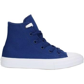 Topánky Členkové tenisky Converse 35014 Blue