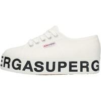Topánky Ženy Nízke tenisky Superga 2790S00FJ80 White