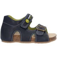 Topánky Chlapci Sandále Pablosky 057026 Blue