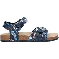 Topánky Chlapci Sandále Pablosky 590120 Blue