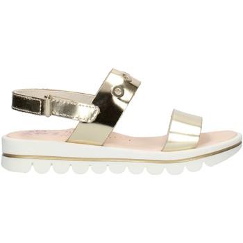 Topánky Dievčatá Sandále Pablosky 454985 Platinum