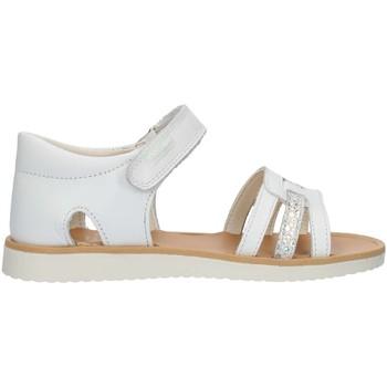 Topánky Dievčatá Sandále Pablosky 030500 White