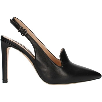 Topánky Ženy Sandále Bacta De Toi 885 Black
