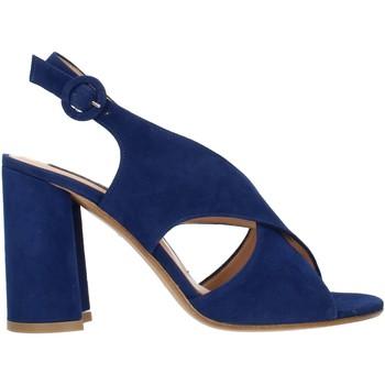 Topánky Ženy Sandále Bacta De Toi 897 Electric blue