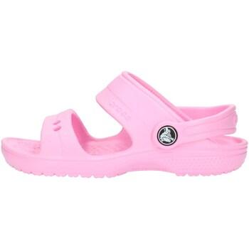 Topánky Sandále Crocs 200448 Carnation