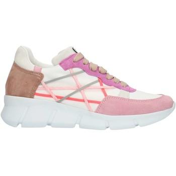 Topánky Ženy Nízke tenisky L4k3 08LEG Pink