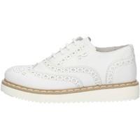 Topánky Dievčatá Derbie NeroGiardini P732110F White