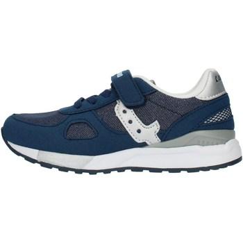 Topánky Dievčatá Nízke tenisky Canguro C60216H Jeans