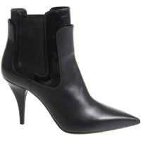 Topánky Ženy Čižmičky Casadei 1R711L0901X536000 nero