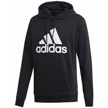 Oblečenie Muži Mikiny adidas Originals MH Bos PO FT Čierna