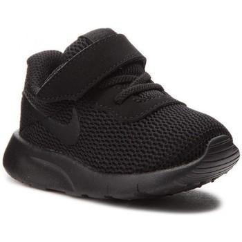 Topánky Deti Nízke tenisky Nike Tanjun Tdv Čierna