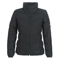 Oblečenie Ženy Vyteplené bundy Columbia PIKE LAKE JACKET Čierna