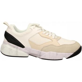 Topánky Ženy Nízke tenisky Cromier TECNOnylon white