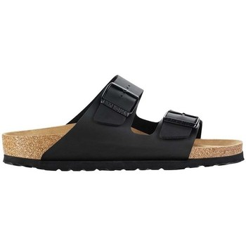 Topánky Šľapky Birkenstock Arizona BS W Čierna