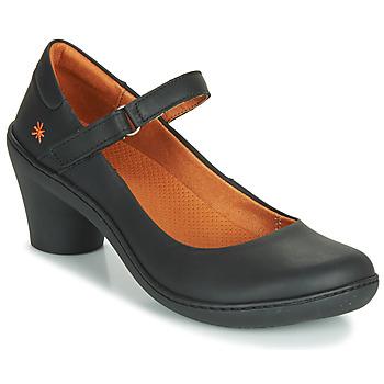 Topánky Ženy Lodičky Art ALFAMA Čierna