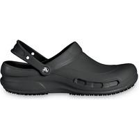 Topánky Muži Nazuvky Crocs Crocs™ Bistro čierna
