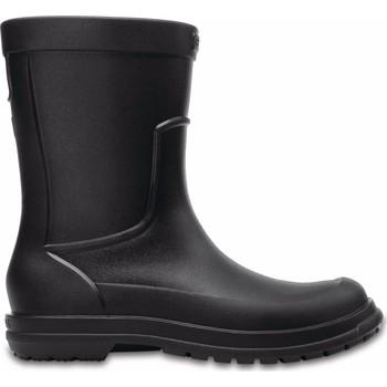 Topánky Muži Gumaky Crocs Crocs™ AllCast Rain Boot  zmiešaný