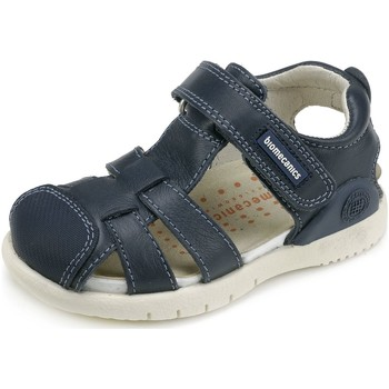 Topánky Chlapci Sandále Biomecanics 182172 Azul Marino