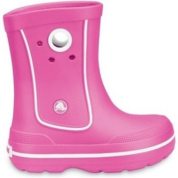 Topánky Deti Gumaky Crocs Crocs™ Kids' Crocband™ Jaunt Bright pink