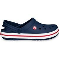 Topánky Muži Šľapky Crocs Crocs™ Crocband™ Navy
