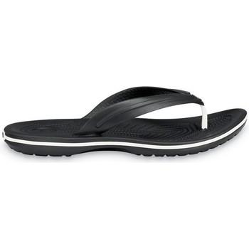 Topánky Muži Žabky Crocs Crocs™ Crocband™ Flip čierna