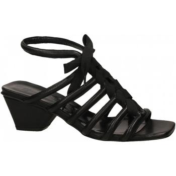 Topánky Ženy Sandále Fiori Francesi PALOMA nero