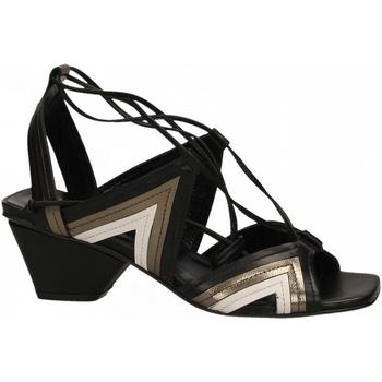 Topánky Ženy Sandále Fiori Francesi BATIK nero