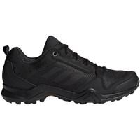 Topánky Muži Nízke tenisky adidas Originals Terrex AX3 Čierna