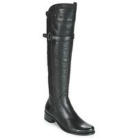 Topánky Ženy Čižmy do mesta Dorking DULCE Čierna
