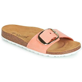 Topánky Ženy Sandále André RITA Ružová