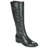 Topánky Ženy Čižmy do mesta Gabor 3164527 Čierna