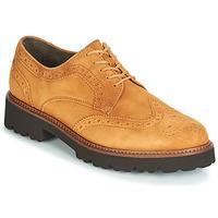 Topánky Ženy Derbie Gabor 3521413 Hnedá