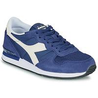 Topánky Nízke tenisky Diadora CAMARO Námornícka modrá