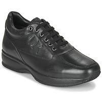 Topánky Muži Nízke tenisky Lumberjack RAUL Čierna