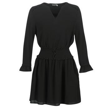 Oblečenie Ženy Krátke šaty Kaporal DOLLI Čierna