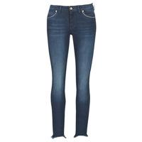 Oblečenie Ženy Džínsy Slim Kaporal CIAO Modrá / Class
