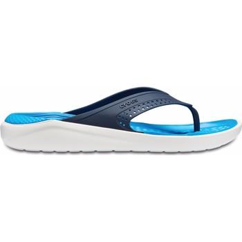 Topánky Muži Žabky Crocs Crocs™ LiteRide Flip  zmiešaný
